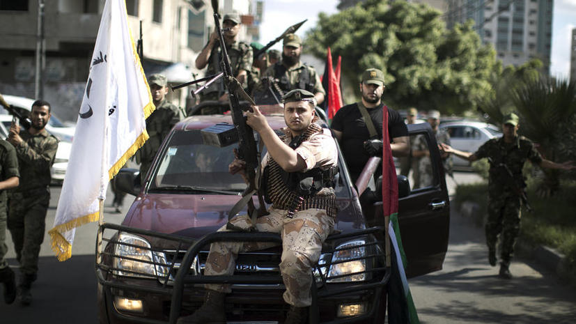 Вашингтон: США не отказываются от помощи Египту