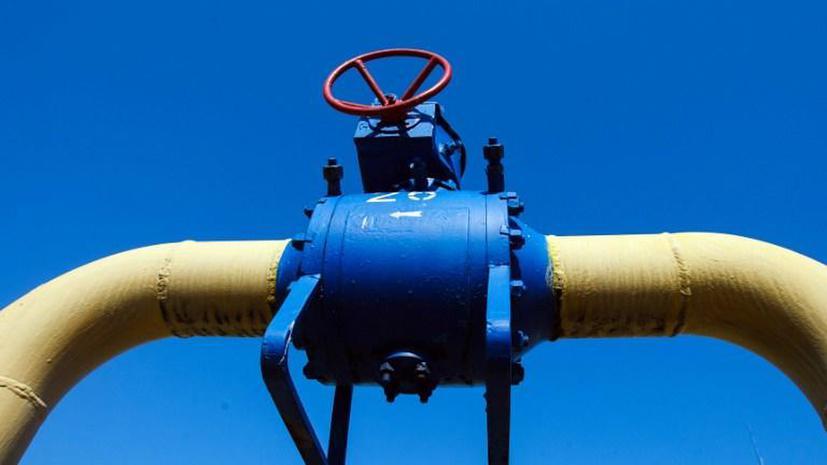 Эксперт: Отсутствие денег может подтолкнуть киевские власти к воровству газа
