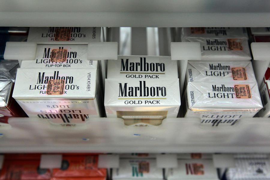 Британские учёные научили сигаретные пачки разговаривать