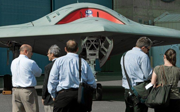 США узаконили использование беспилотников на территории своей страны