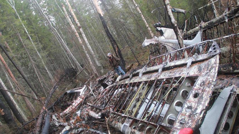 МАК: В разбившемся прошлым летом на Урале Ан-2 не найдено неисправностей