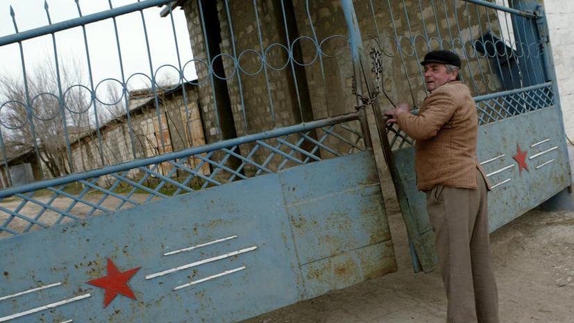Госдеп США обвинил Россию в том, что она не борется с торговлей людьми