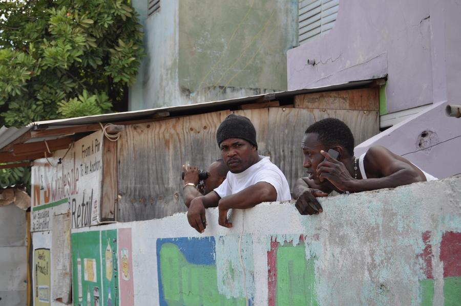 СМИ: полицейские Ямайки всё чаще незаконно убивают мирных жителей