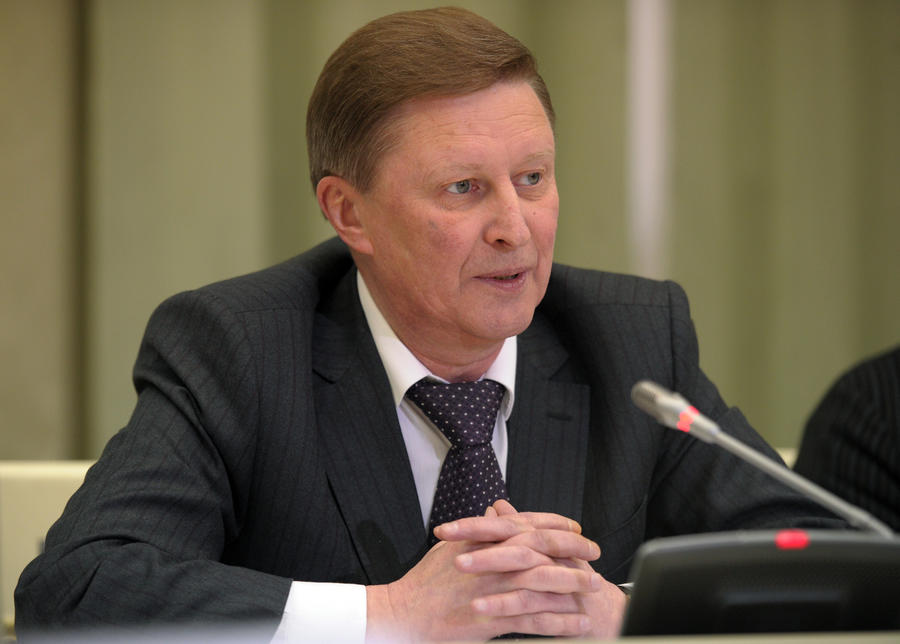 Сергей Иванов: Есть обеспокоенность по поводу возможного военного усиления НАТО в Восточной Европе