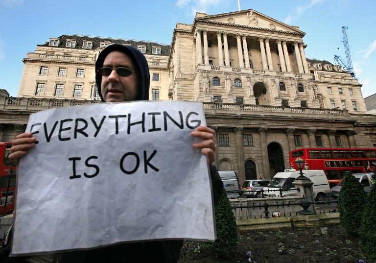 Европейские банки уволили десятки тысяч сотрудников и готовятся к новым сокращениям