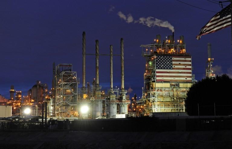 Нефтяная компания BP подала в суд на правительство США