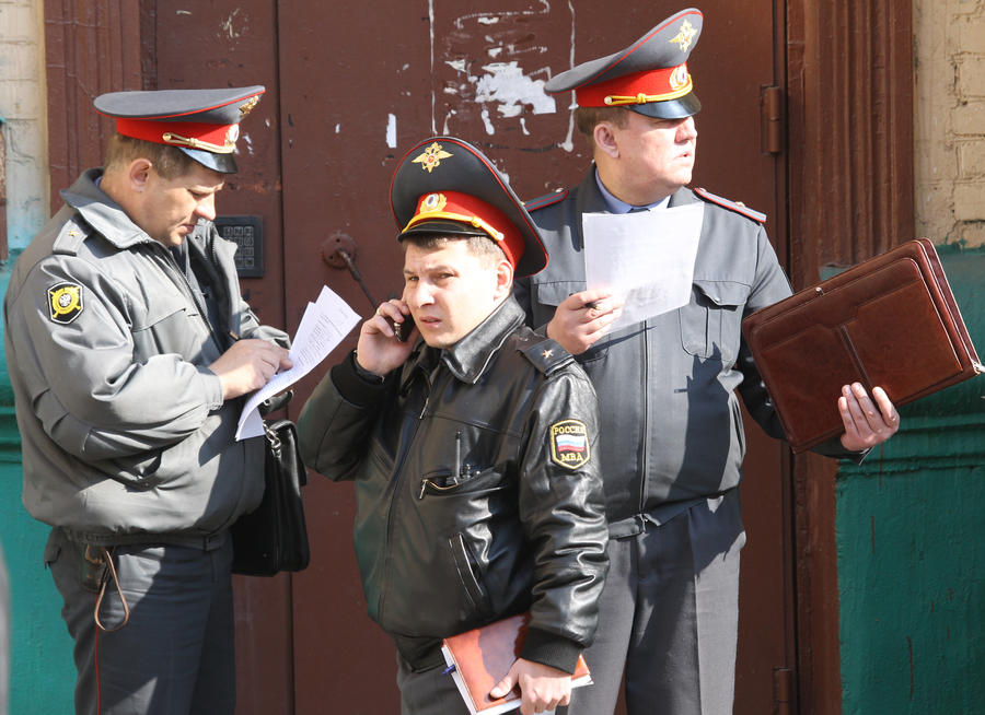 Российский экстремист, подозреваемый в убийстве судьи Мосгорсуда, скрывался на съёмной квартире в Киеве