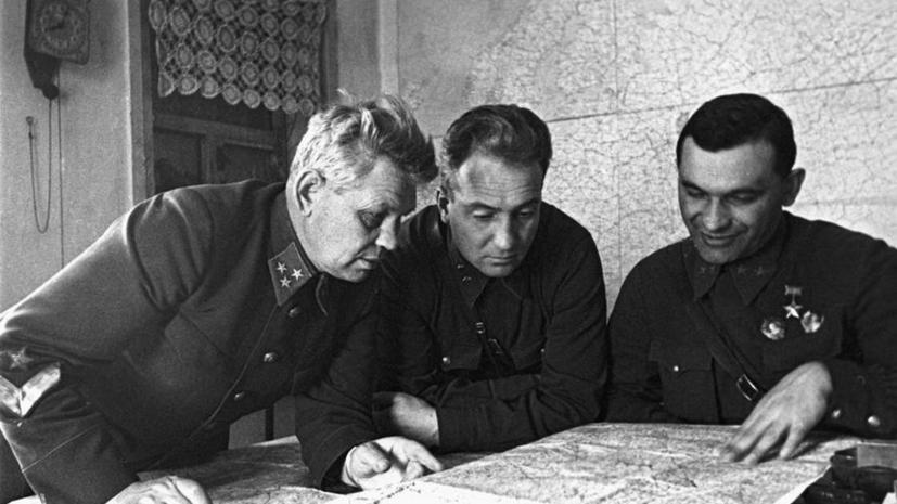 Госдума запретит критику советской армии в годы Великой Отечественной войны