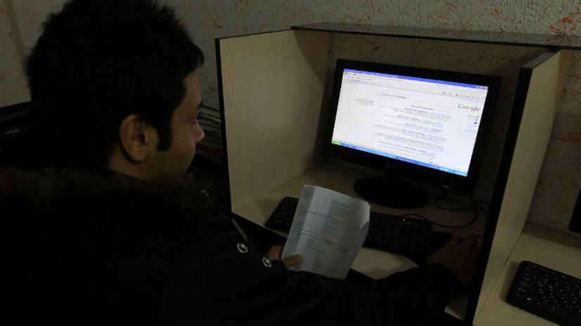 Греческого программиста  подозревают в рекордной краже персональных данных