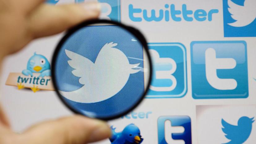 СМИ: В России Facebook, Twitter и Google предупредили об ответственности за противоправные действия