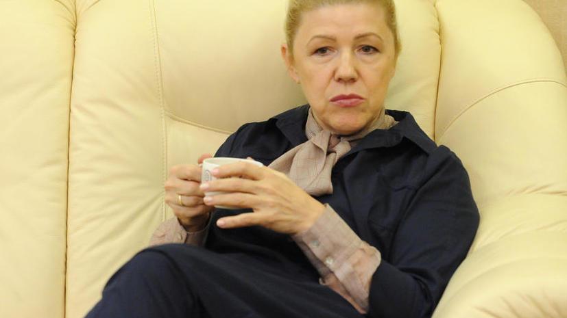 В Госдуме подготовлен законопроект о пожизненном заключении для педофилов