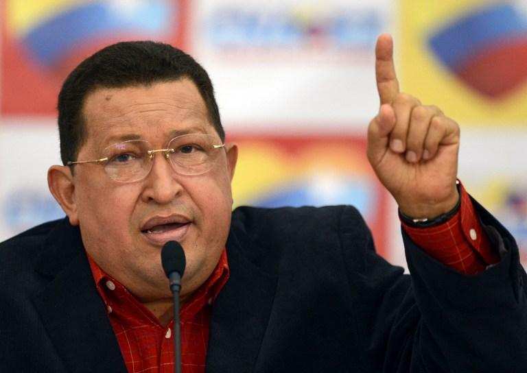 Брат Уго Чавеса опроверг слухи о том, что президент Венесуэлы находится в коме