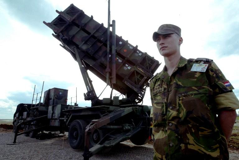 НАТО выдаст Турции ракеты для защиты от сирийских боевиков