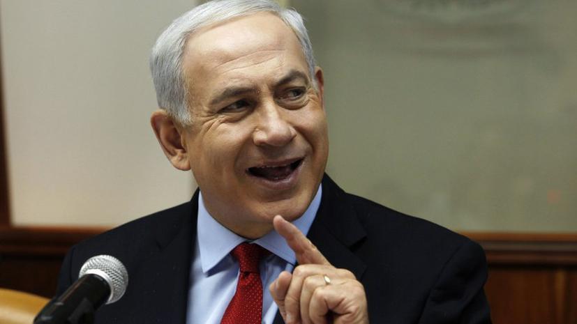 Израиль готов снова ввести танки в Газу