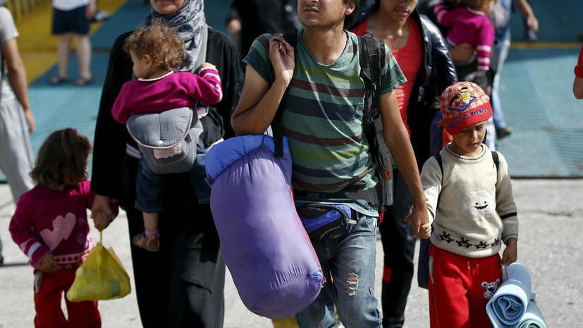 Австрийские СМИ: Благодаря России в Сирию вернулось более 1 млн беженцев