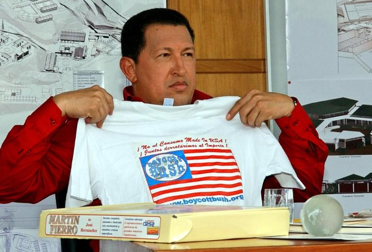 Американские политики о Венесуэле: Барак Обама готов сотрудничать, а республиканцы радуются кончине Чавеса