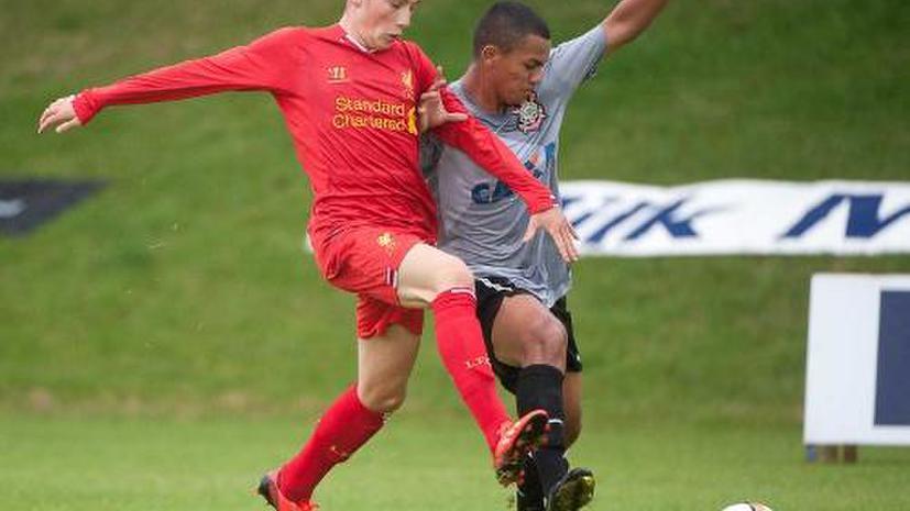 Валлиец поставил на внука-футболиста и выиграл £125 тыс., когда тот дебютировал за сборную