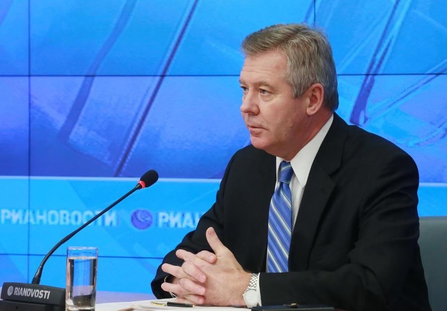 Замглавы МИД РФ: американский проект резолюции относительно крымского референдума неприемлем для России