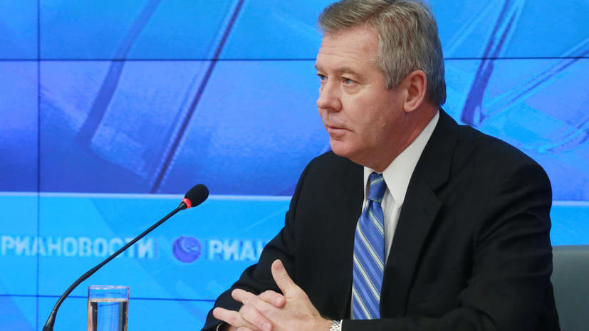 Сергей Лавров и Джон Керри обсудят перспективы «Женевы-2» на встрече в Брунее