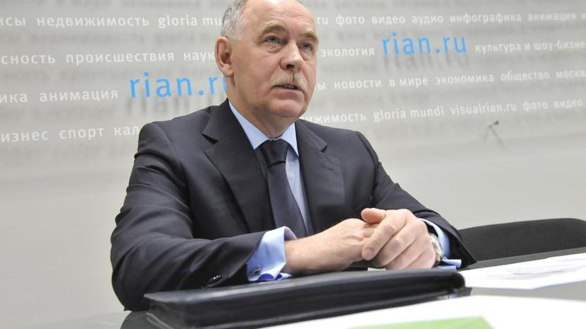 ФСКН: В Турции афганский опиум перерабатывается в героин для поставок в Россию и Евросоюз