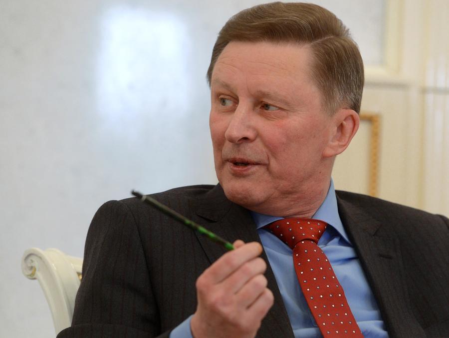 Сергей Иванов поддержал однофамильца, которому из-за санкций США отказались продавать кроссовки в интернет-магазине
