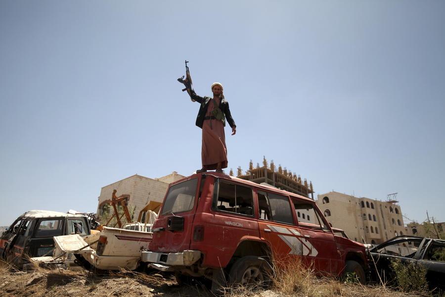 Хуситы заявляют, что и вторая кампания арабской коалиции в Йемене не достигнет цели