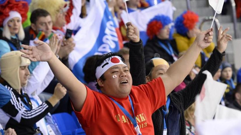 Русский «бум»: Японцы изучают русский язык и русскую кухню