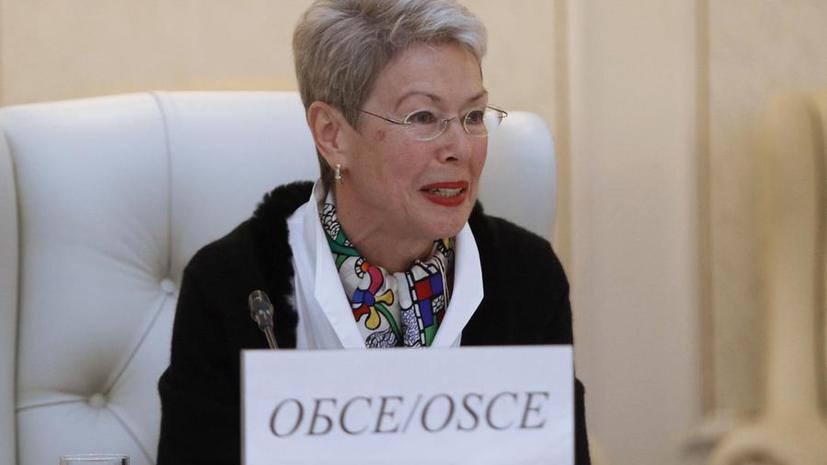 Эксперт: Уход Хайди Тальявини из контактной группы по Украине не повлияет на переговорный процесс