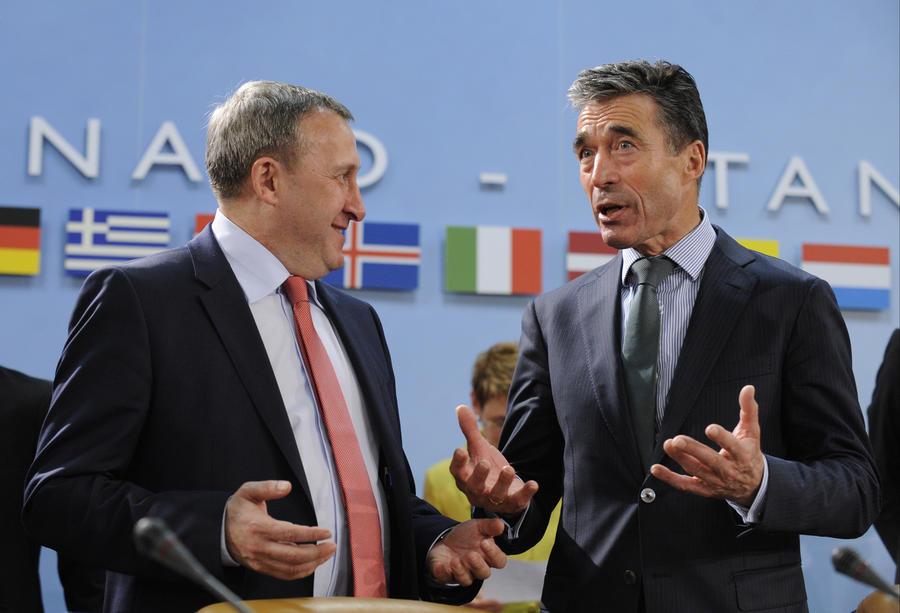 Генсек НАТО: Альянс  не будет поставлять оружие на Украину