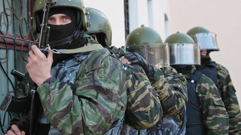 Российских солдат защитят сверхпрочной «нанобронёй»