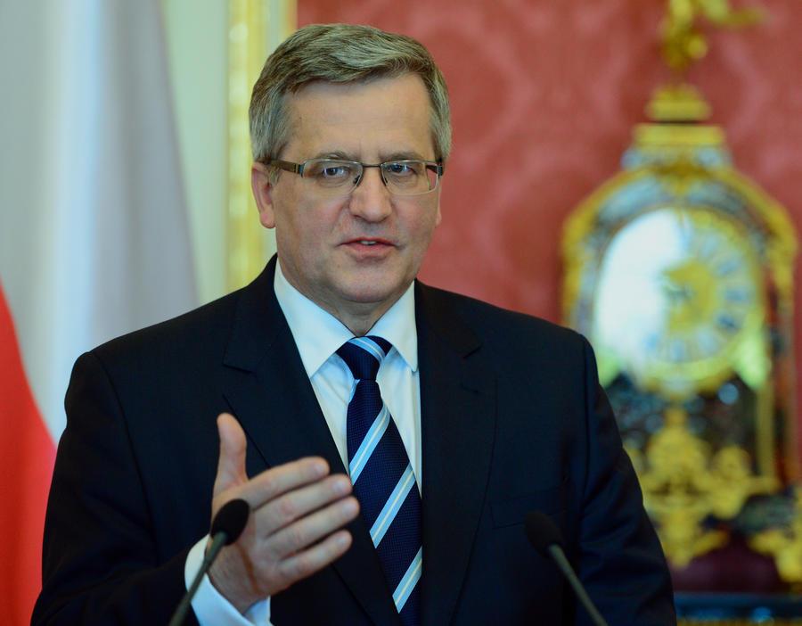 Президент Польши: Подготовка к вступлению в ЕС займёт у Украины не менее 10 лет