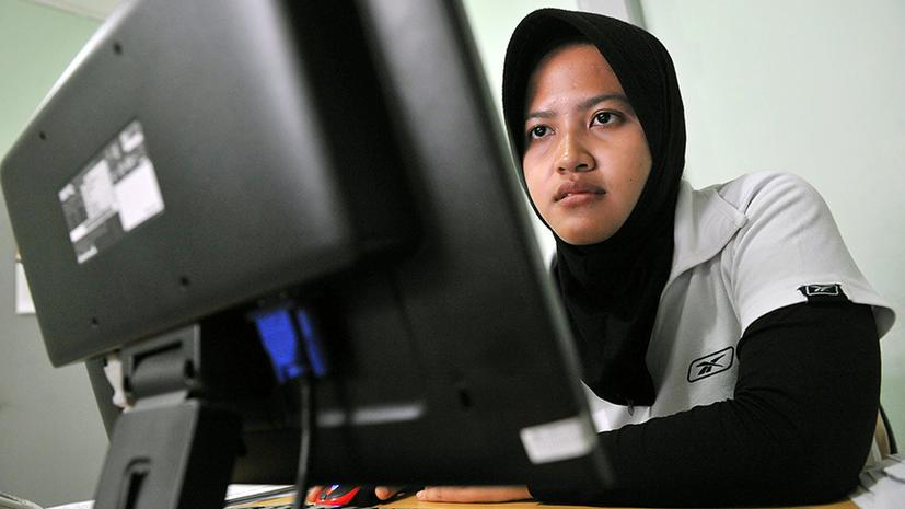 Гендерное неравенство в интернете вредит мировой экономике