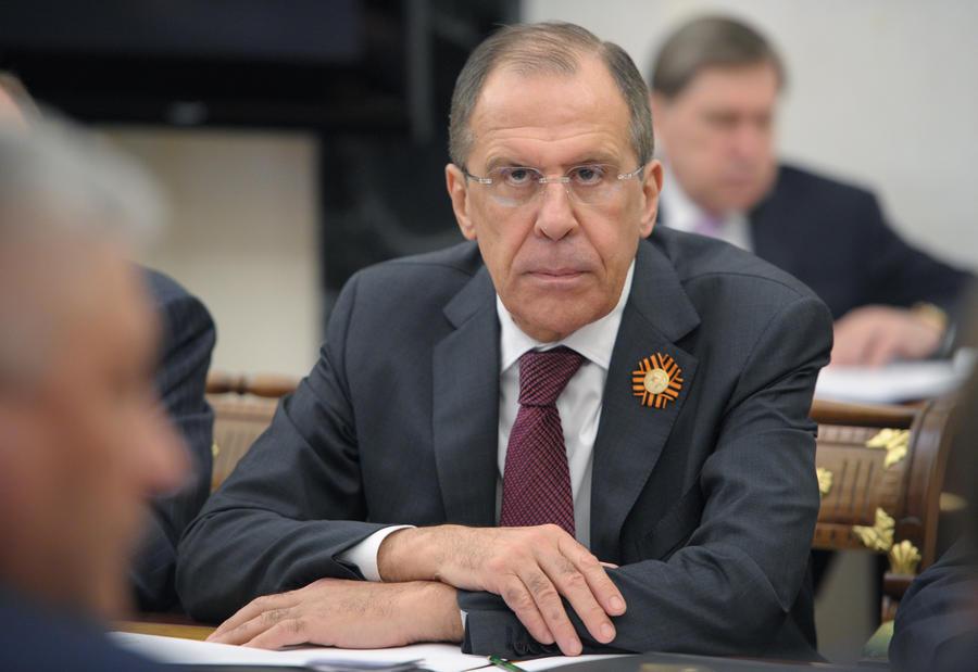 Сергей Лавров: В Москве не хотят, чтобы общеевропейское пространство становилось «великой шахматной доской»