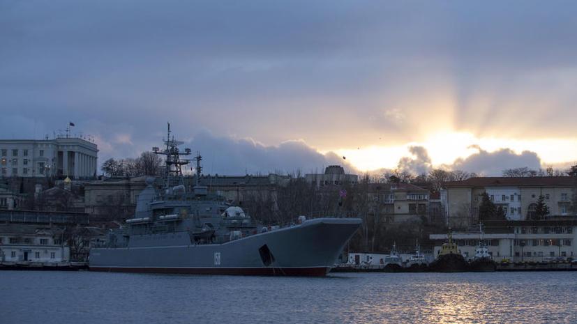 Правительство РФ внесёт Севастополь в список исторических поселений федерального значения