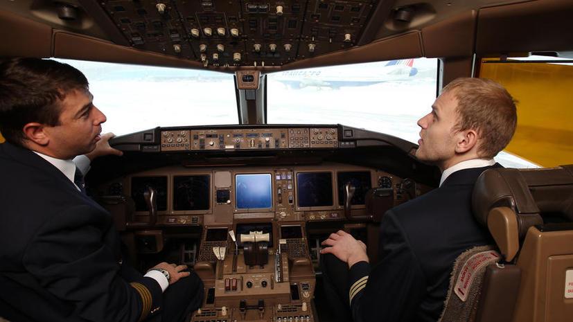 Минтранс введёт аттестацию топ-менеджеров авиаотрасли