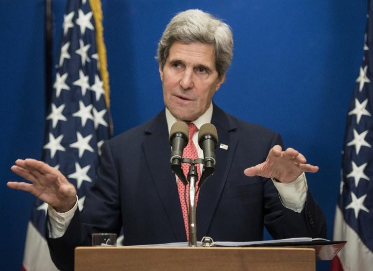 Госдеп: США не намерены возвращать войска в Ирак