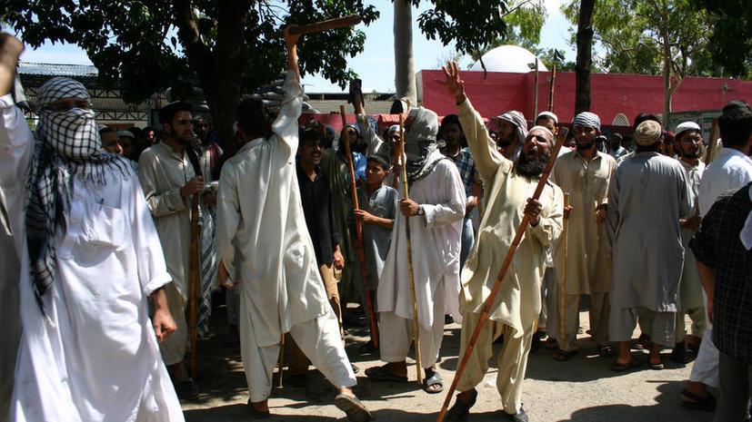 Американский дипломат: ошибка США привела к возрождению «Талибана»