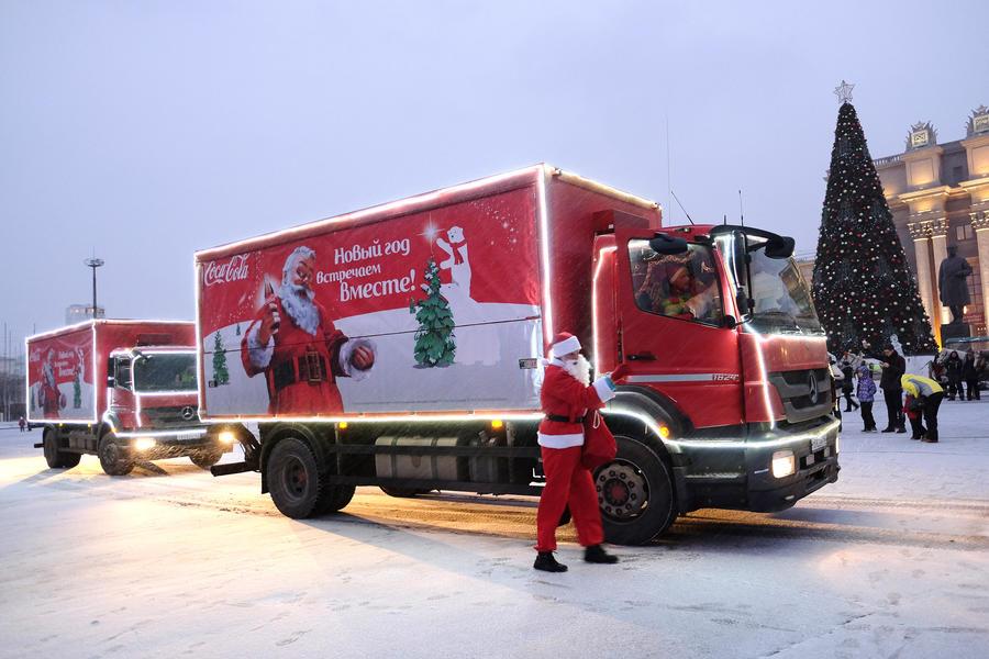 Украинские политики ополчились на Coca-Cola после признания ею Крыма российским