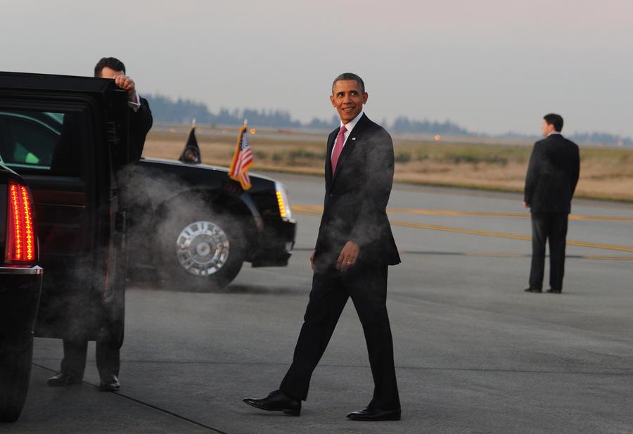 Барак Обама попал в список наименее влиятельных персон