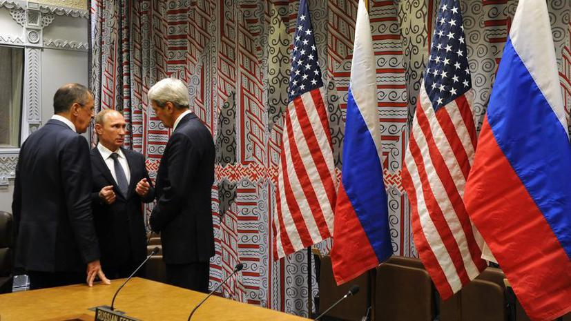 Изоляции не получилось: Джон Керри сегодня прибывает в Россию со вторым за год визитом