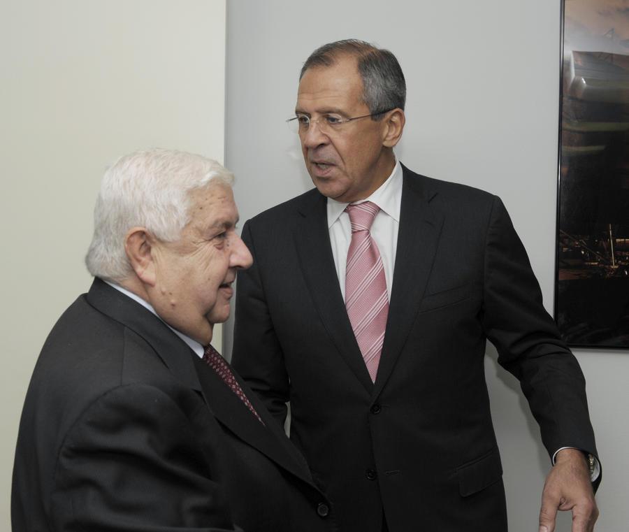 The Independent: Москва станет «главным оружием» Дамаска