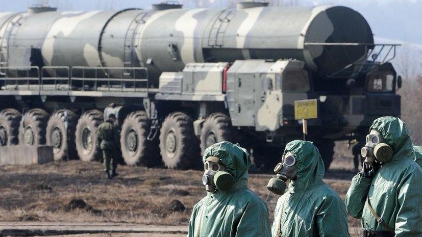В Германии наградили россиянина, предотвратившего ядерную войну
