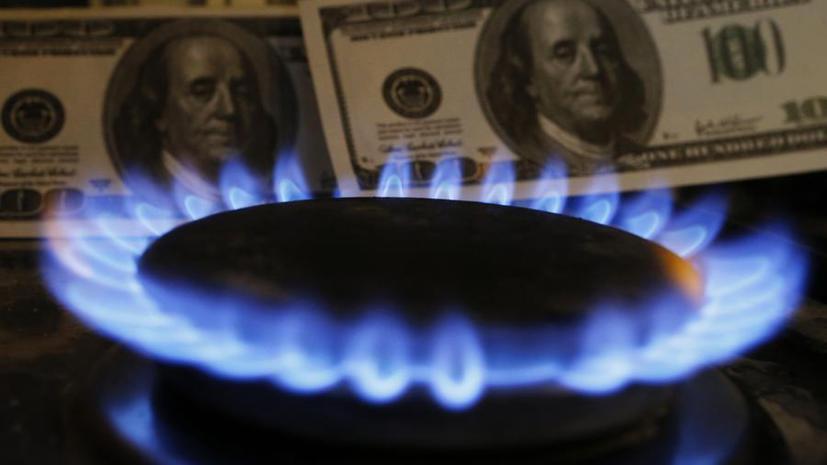 Эксперт: Требования украинской стороны по иску к «Газпрому» — это чисто пропагандистский ход