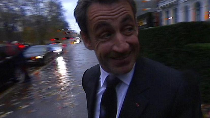 Николя Саркози предъявлены новые обвинения: он играл на женских слабостях