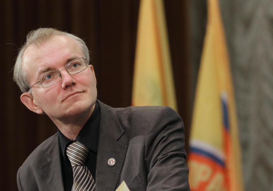 Экс-кандидат в мэры Астрахани Олег Шеин получил три ножевых ранения