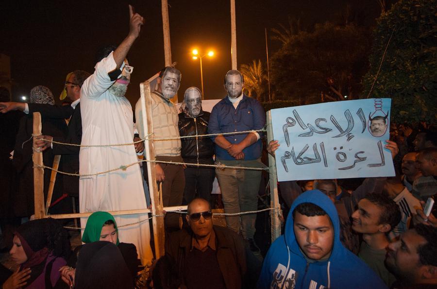 В Египте арестован экс-премьер страны