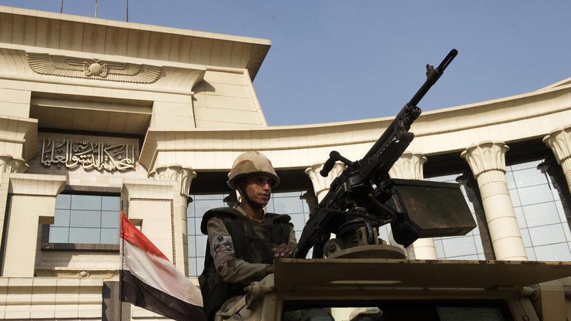 В Египте запретили вещание подразделения Al Jazeera и радиостанции «Братьев-мусульман»