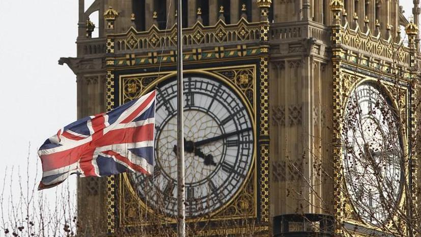 Британцы не желают знать имен людей, замешанных в скандалах с изнасилованиями