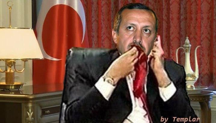 Как наказать Турцию и кто такой Эрдоган: пользователи соцсетей обсуждают сбитый Су-24