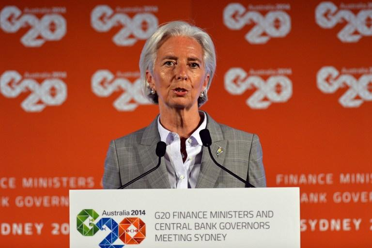 МВФ договорился с Украиной о выделении кредита на $18 млрд